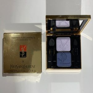 Yves St Laurent Ombres eyeshadow